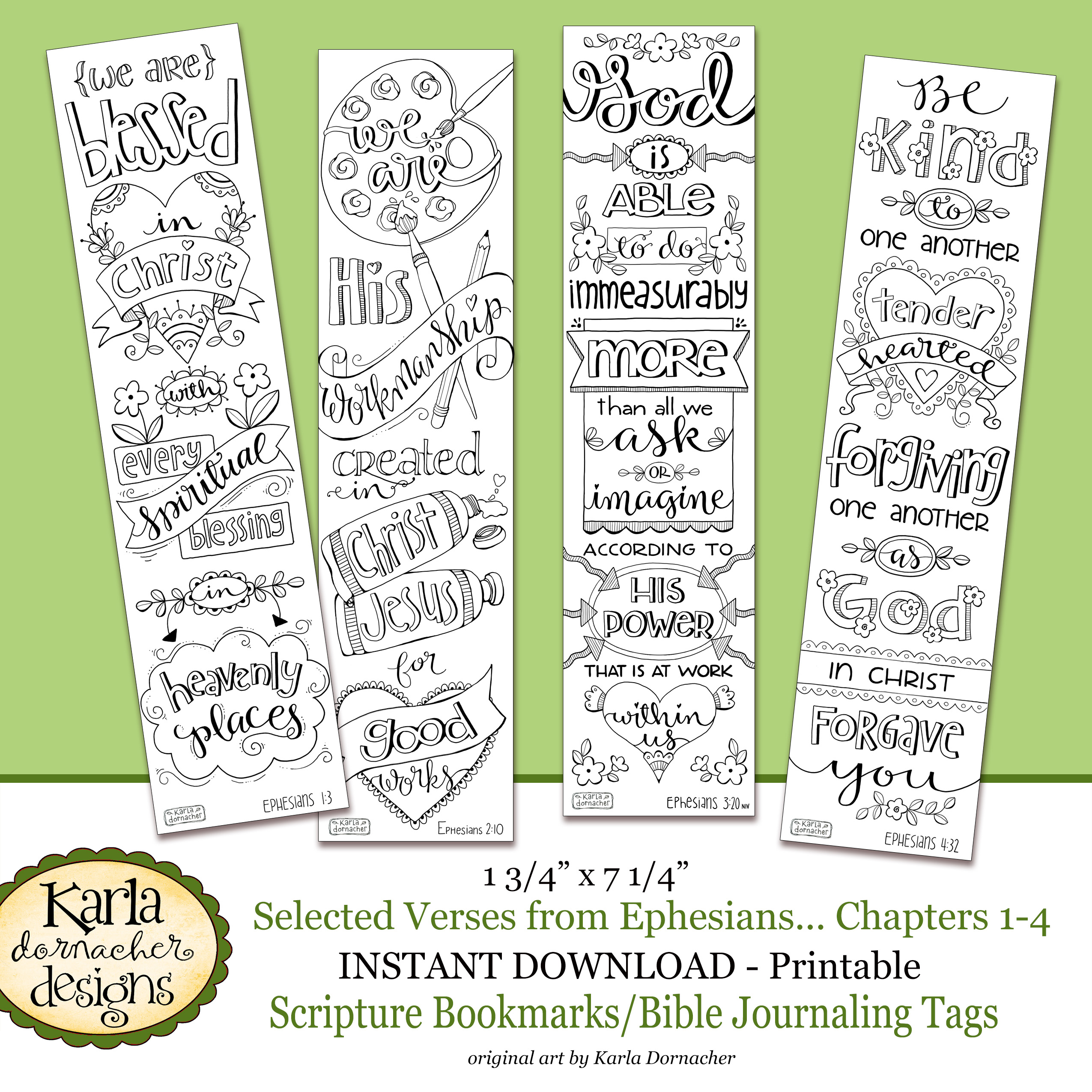 It is an image of Adaptable Free Printable Bible Verse Bookmarks to Color